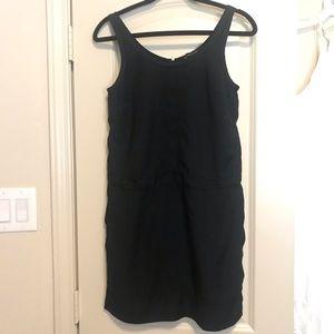 ❤️ 3 for $10 Banana Republic Black Tank Dress